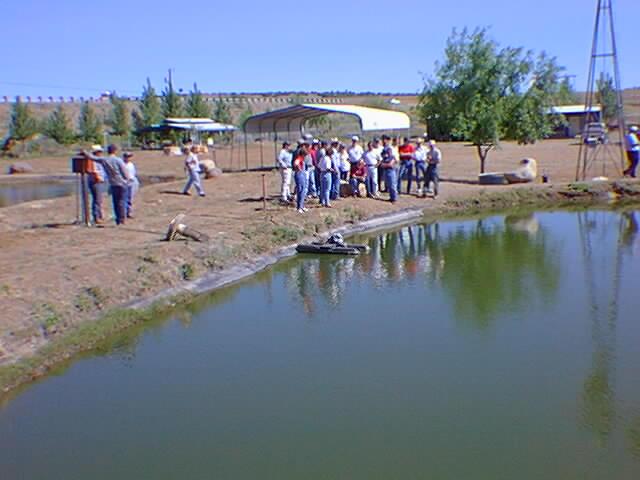 Chino Workshop Arizona High Schools With Aquaculture Programs